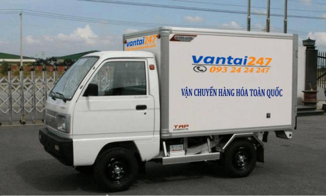 Thuê xe tải 5 Tạ tại Hà Nội